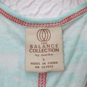 Balance Collection Tops - Balance Collection by marika racerback yoga top